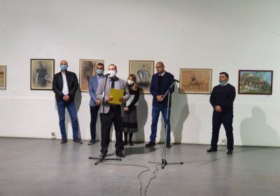 Expoziția